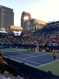 BB&T Atlanta Open Will Bring Great Tennis & Great Music