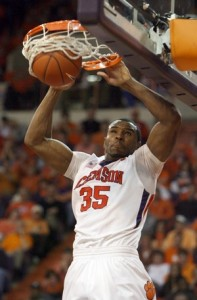 Booker Shook Rims Across The ACC From '06-'10