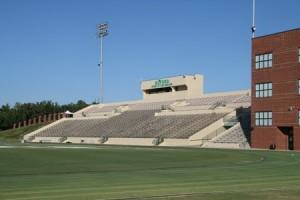 buford stadium daytime