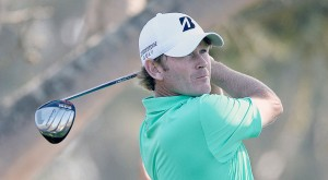 Brandt Snedeker Secures His Masters Invitation