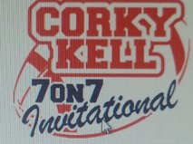 Corky Kell 7 on 7 Time