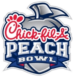 Chick Fil A Kickoff and Peach Bowl Supports APS Athletics