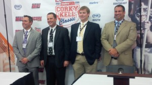 Corky Kell Classic Adds 2 More Games For 2016