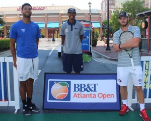BB&T Atlanta Open Media Day