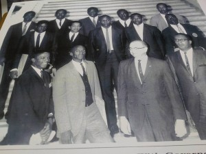 Carver Basketball Celebrates Historic Anniversary