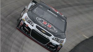 harvick number 4