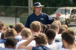 New Faces : Newnan's Chip Walker