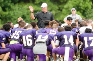 New Faces : East Coweta's John Small