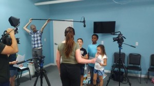 Summer Film Camp For Kids