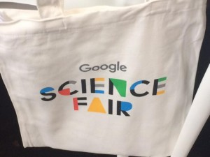 APS Google Science Fair